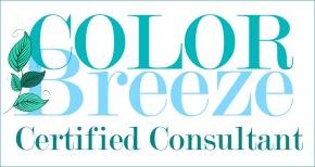 CB Certified Consultant Logo